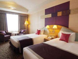 銀座クレストン(旧新阪急ホテル築地)(HMIホテルグループ) image