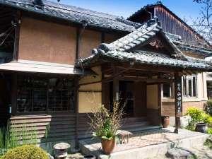 別府温泉 くつろぎの温泉宿 山田別荘:写真