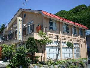 *【外観】団体のお客様歓迎!尾瀬登山口まで車で30分
