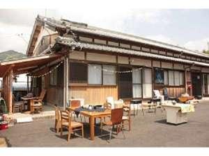 ゲストハウス ジョイント・宿夢 [ 高知県 宿毛市 ]