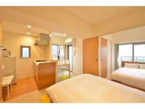 Residence Hotel Hakata 8