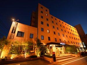 アパホテル<前橋駅北>:写真