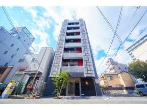Hotel Amaterrace 縁 [ 大阪市 浪速区 ]