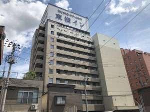 一ノ関駅から徒歩2分!