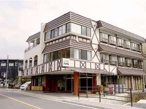 VOYAN Resort 富士山中湖・月湖荘