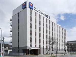 コンフォートホテル北上