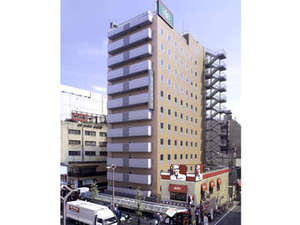 R&Bホテル 蒲田東口 [ 東京都 大田区 ]