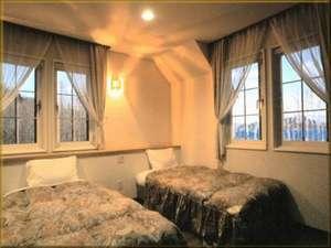 お部屋からは屈斜路湖がパノラマに望めます
