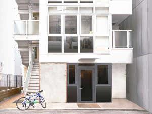 mizuka Hakata 1 - unmanned hotel -