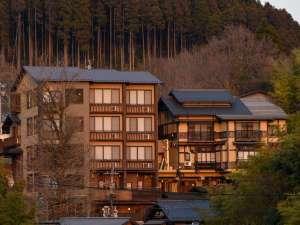 黒川温泉 旅館 南城苑の画像