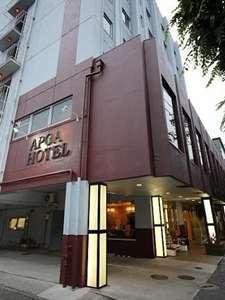 アポアホテル (旧 ホテルサンルート四日市):写真