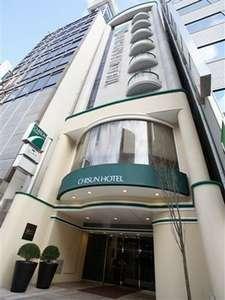 チサンホテル広島:写真
