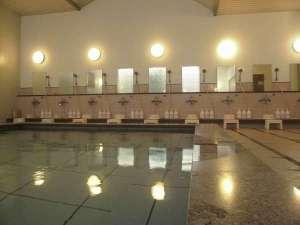 大浴場 営業時間16:00~24:00