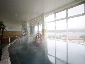 長崎県の温泉 平戸たびら温泉 サムソンホテル