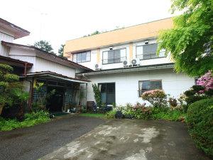 愛宕荘旅館