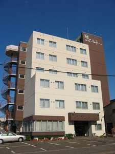 ホテル オホーツク・イン
