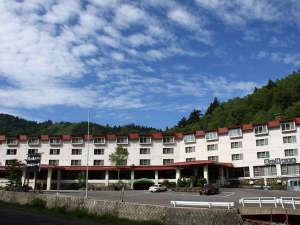 翡翠色の湯 熊の湯ホテルの画像