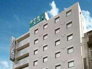 ホテルクラウンヒルズ富山(BBHホテルグループ):写真