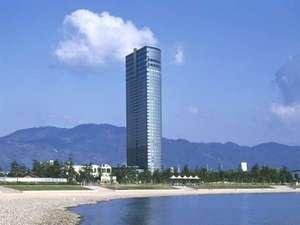 大津プリンスホテル:写真