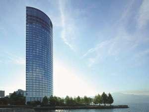 びわ湖大津プリンスホテル (旧 大津プリンスホテル):写真