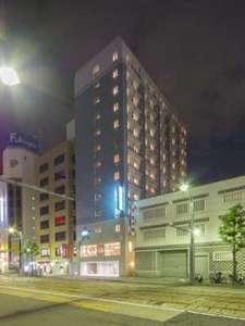 アーバイン広島セントラル:写真