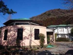 金鱗湖散策に最適の宿 ダビデの館 [ 大分県 由布市 ]  由布院温泉