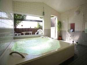 眺めの良い展望風呂
