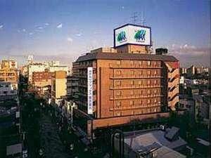 ホテルリブマックス横浜関内:写真