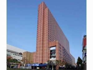 新宿プリンスホテル