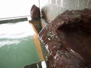 天然温泉「伊予の湯」低張性弱アルカリ性低温泉