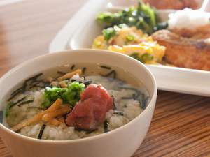 【健康朝食無料】健康朝食朝ごはんしっかり食べて一日元気に!