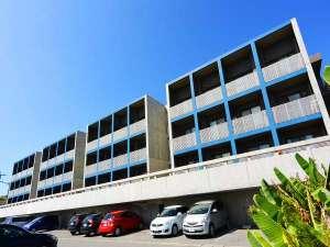 E-horizon Resort Condominium Sesokoの画像