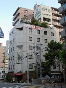 ホテル ニュータカハマ [ 兵庫県 明石市 ]