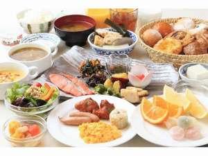 満腹朝食♪♪