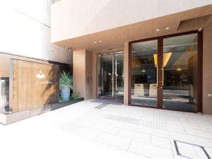 心斎橋クリスタルホテル