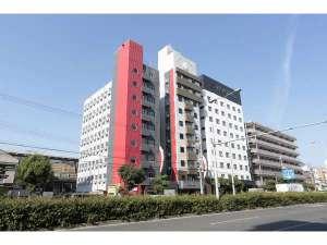 ホテル サンプラザ�U ANNEX [ 大阪市 西成区 ]