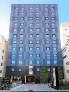 hotel MONday 東京西葛西