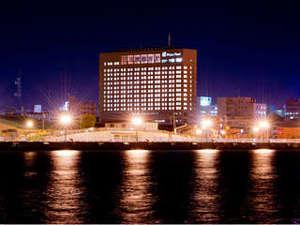 釧路プリンスホテルの画像