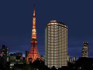 ザ・プリンス パークタワー東京の画像