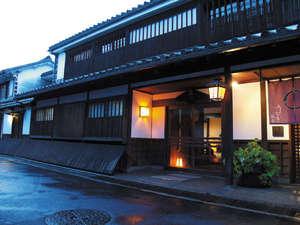 倉敷美観地区 吉井旅館 image