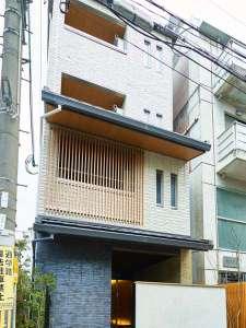 御宿 京都新町