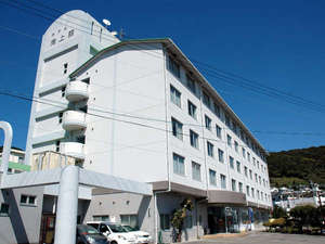 ホテル海上館 [ 高知県 土佐清水市 ]  あしずり温泉郷