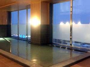 ◆大浴場と、サウナを完備。ご利用時間:15:-2:00、5:00-10:00
