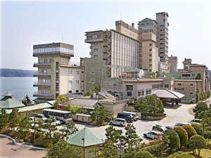 湯快リゾート 和倉温泉 金波荘