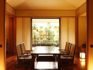 【お部屋】特別室一例
