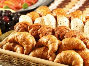 【朝食】和洋食バイキング
