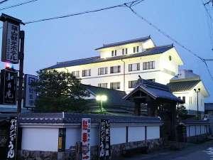 篠山観光ホテル [ 兵庫県 丹波篠山市 ]