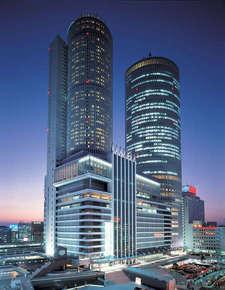 名古屋マリオットアソシアホテル:写真