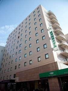綾瀬国際ホテル [ 東京都 葛飾区 ]