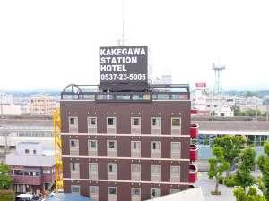 掛川ステーションホテルの画像